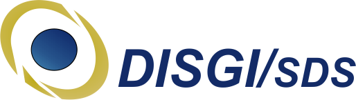 Logo DISGI